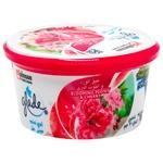 Освежитель воздуха Glade мини-гель Пион и сочные ягоды 70г