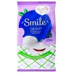 Jaco Marshmallow Smile with Blueberry 300g