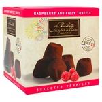 Chocolate Inspiration Truffles Raspberries Candy 200g