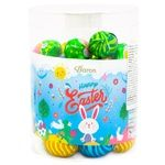 Фигурки шоколадные Baron Счастливые яйца 450г