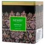 Newby Darjeeling black tea 125g