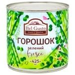 Bel Gusto Canned Green Peas 425ml