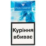Цигарки Parliament Super Slims Silver