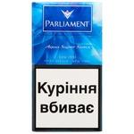 Parliament Aqua Super Slims Cigarettes