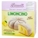 Пирог Bauli Итальянский Лимончино 400г
