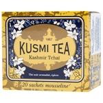 Чай Kusmi Tea Кашмир черный 20х2,2г