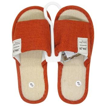 Взуття Home Story домашнє жіноче р.36-41 - купити, ціни на МегаМаркет - фото 2