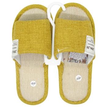 Взуття Home Story домашнє жіноче р.36-41 - купити, ціни на МегаМаркет - фото 3