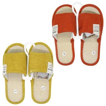 Взуття Home Story домашнє жіноче р.36-41