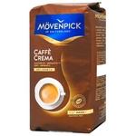 Кофе J.J.Darboven Movenpick Caffe Crema в зернах 500г