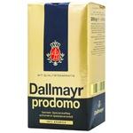 Кофе Dallmayr Prodomo 100% Арабика молотый 250г