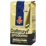 Dallmayr Prodomo 100% Arabica Coffee Beans 500g