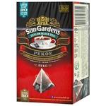 Чай чорний Sun Gardens Pekoe 20*2,5г