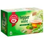 Чай травяной Teekanne Мятный чай 20шт 2.25г