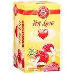 Чай травяной Teekanne Страстная любовь 20шт 3г