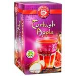 Teekanne Turkish apple 20pcs 2.5g