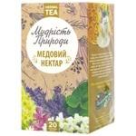 Mudrist Pryrody Tea Honey Nectar 20pack*1.5g