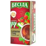 Besida Black Tea with Strawberry Aroma 36g