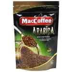 Кофе MacCoffee Arabica натуральный растворимый сублимированный 75г