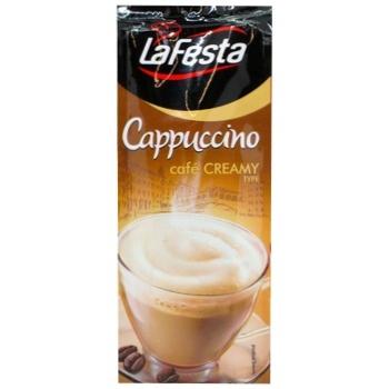 Капучiно La Festa Вершки 12,5г