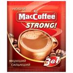 MacCoffee Strong Coffee 16g