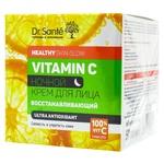 Крем Dr.Sante Vitamin C для обличчя нічний 50мл