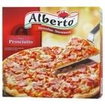 Пицца Alberto Прошутто 320г