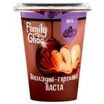 Паста Family Choc шоколадно-горіхова 400г х6