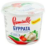 Сыр Premialle Буррата 45% 125г