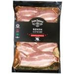 Bacon Dymni tradytsiyi hot-smoked 140g Ukraine