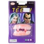 Carnival Decoration for Holiday Teeth