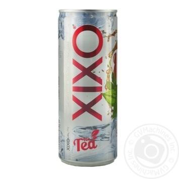 Чай холодный Xixi клубника 250мл - купить, цены на Восторг - фото 1