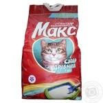 Max Super Small Hygienic Filler for Cat Toilet 5kg