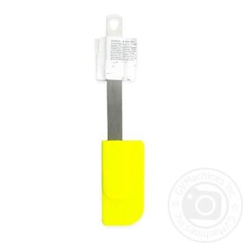 Силіконова лопатка арт.26-184-039 - купити, ціни на МегаМаркет - фото 1