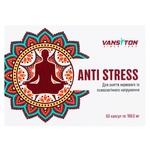 Натуральная добавка Vansiton Антистресс 60 капсул
