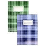 Buromax Notebook A4 Checkered 48 sheets in assortment