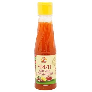 Yamchan Sweet and Sour Sauce 200g