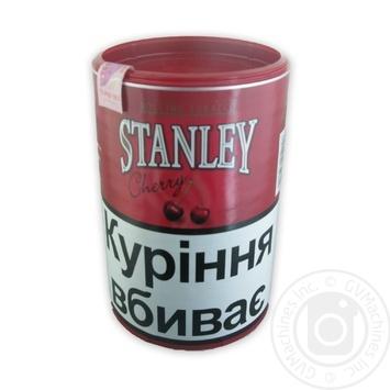 Табак Stanley Cherry 140г - купить, цены на Novus - фото 1