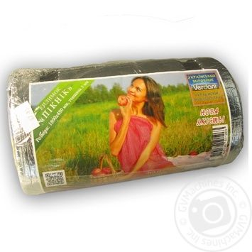 Carpet for camping - buy, prices for MegaMarket - image 1