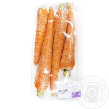 Морковь молодая - купить, цены на МегаМаркет - фото 2