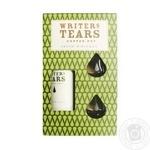 Виски Writers Tears 40% 0,7л + 2 бокала в коробке