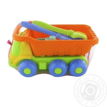 Toy Phc polissia sp for sand - buy, prices for Novus - image 1