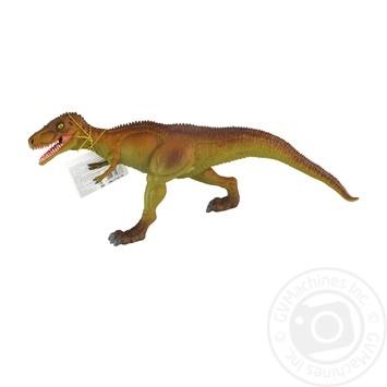 Динозавр Горгозавр- хижі щелепи, 28 см SV12337 HGL