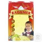 Сир 45% Радамер порційний Spomlek 150г