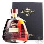 Zacapa Cent Rum X.O. 40% 0,7l - buy, prices for Novus - image 4
