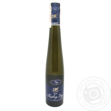 Dr.Loosen Reisling Trocken Wine 12% 0,375l - buy, prices for CityMarket - photo 1