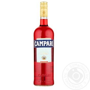 Аперитив Campari 25% 3л