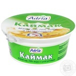 Soft cheese Adria Kaymak 70% 150g