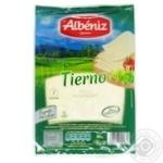 Сыр Albeniz Tierno нарезанный 90г