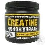 Extreme Energetic Creatine Monohydrate 500g